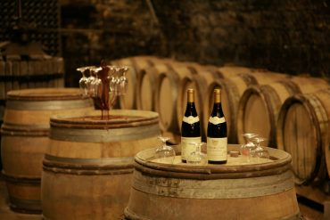 Collection Tramier | Bouteille vins Roncier